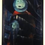 Figure of the Night