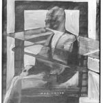 The Glass Table - Study for St. Peter's